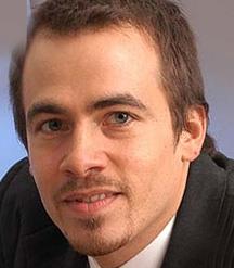 Guillermo Echevarría