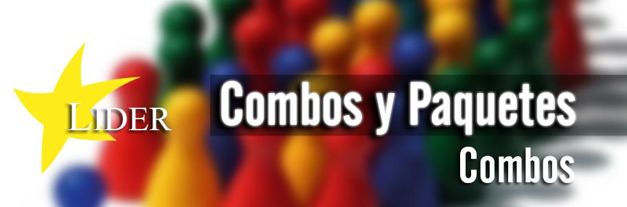top combos