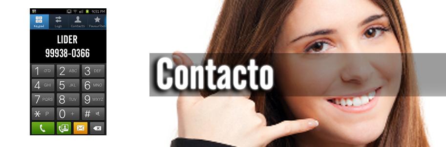 top contacto